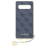 Guess Charms Hard Case 4G Grey for Samsung G973 Galaxy S10