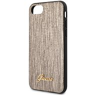 Guess Lizard for iPhone 8 / SE 2020 Gold