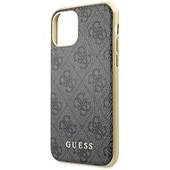 Guess 4G for iPhone 11 Pro Grey (EU Blister) - Mobile Case
