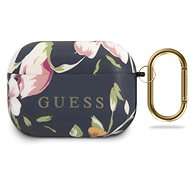 Guess Silicone Case for Apple Airpods Pro Floral N.3 - Headphone Case