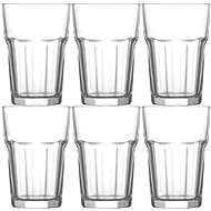 Gürallar ARAS 360ml Glasses 6pcs - Glass Set