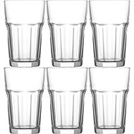 Gürallar ARAS 300ml Glasses 6pcs - Glass Set