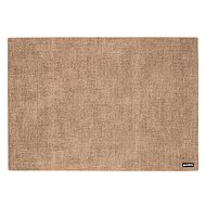 Guzzini Laying TIFFANY Double-sided Fabric Brown - Placemat