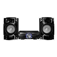 Panasonic SC-AKX520 - Audio system