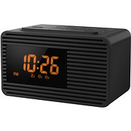 Panasonic RC-800EG-K - Radio Alarm Clock