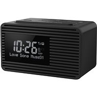 Panasonic RC-D8EG-K - Radio Alarm Clock