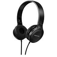 Panasonic RP-HF100E-K Black - Headphones