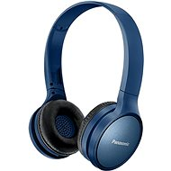 Panasonic RP-HF400 blue - Wireless Headphones