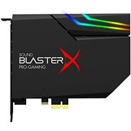Creative Sound BlasterX AE-5 Plus - Sound card