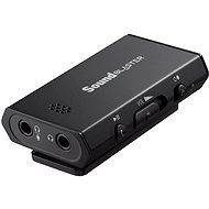 Creative SOUND BLASTER E1 - Headphone Amplifier