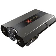 Creative Sound BlasterX G6 - External Sound Card