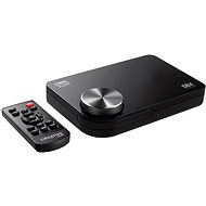 AXAGON ADA-71 SOUNDbox - External Sound Card | Alzashop com