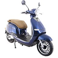 HECHT CITIS blue - Electric Motorcycle