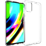 Hishell TPU for Motorola Moto G9 Plus, Clear - Mobile Case