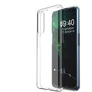 Hishell TPU for Realme 7, Clear - Mobile Case