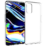 Hishell TPU for Realme 7 Pro, Clear - Mobile Case