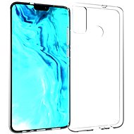 Hishell TPU for Honor 9X Lite, Clear - Mobile Case