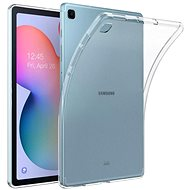 Hishell TPU for Samsung Galaxy Tab S6 Lite, Clear - Tablet Case