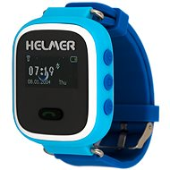 Helmer LK 702 Blue - Children's Watch