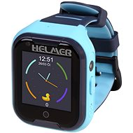 Helmer LK 709, Blue - Smartwatch