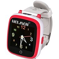 Helmer KW 802 Red - Smartwatch
