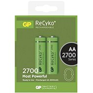 GP ReCyko 2700 (AA) 2ks - Rechargeable battery