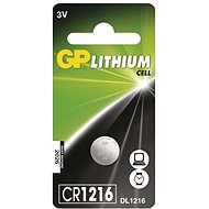 GP CR1216 1 pc - Disposable Battery