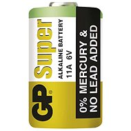 GP Alkaline Special Battery 11AF (MN11) 6V - Disposable batteries