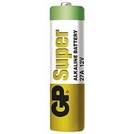 GP Alkaline Special Battery 27AF (MN27, V27GA) 12V - Disposable batteries