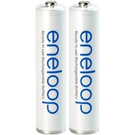 Panasonic Eneloop AAA 750mAh 2pcs - Rechargeable Battery