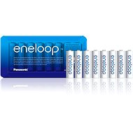 Panasonic Eneloop HR6 AA 3MCCE/8LE Sliding Pack - Rechargeable battery