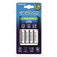 Panasonic Advanced Charger + Eneloop AA 1900mAh 4pcs - Charger