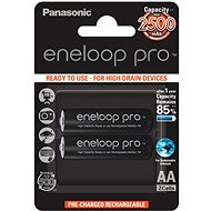 Panasonic Eneloop HR6 3HCDE/2BE PRO - Disposable batteries