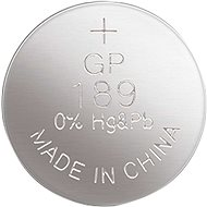 GP Alkaline Button Battery LR54 (189F) 1.5V - Button Cell