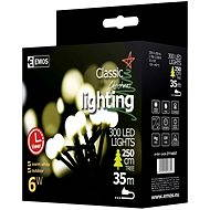 Emos 300 LED Xmas CHERY TIMER - Christmas Lights