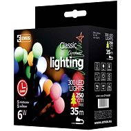 Emos 300 LED Xmas TIMER - Christmas Lights