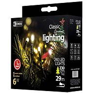 Emos 240 LED Xmas CLAS TIMER - Christmas Lights