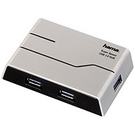 Hama 1:4 power  - USB Hub