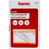 Hama Hot Lamination Film 50050 - Laminating Foil