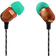 House of Marley Smile Jamaica - Rasta - Headphones