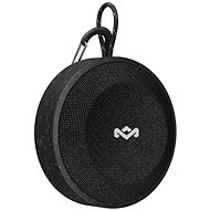 House of Marley No Bounds black - Bluetooth Speaker
