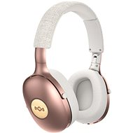 House of Marley Positive Vibration XL, Copper - Wireless Headphones