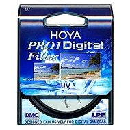 HOYA 52mm for 1D DMC circular - Polarising Filter
