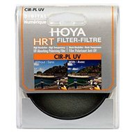HOYA 58mm HRT circular - Polarising Filter