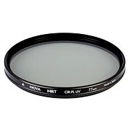 HOYA 77mm HRT - Polarising Filter