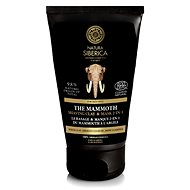 NATURA SIBERICA The Mammoth Shaving Clay and Mask, 150ml - Shaving Foam