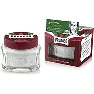 PRORASO Sandalwood Shaving Cream 100 ml - Shaving Cream