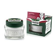 PRORASO Eucalyptus Shaving Cream 100 ml - Shaving Cream
