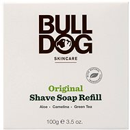 BULLDOG Shave Soap Refill 100 g - Shaving Soap