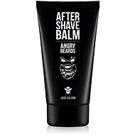 ANGRY BEARDS Saloon Balm, 150ml - Aftershave Balm